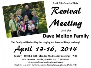 2014-04 Revival Poster