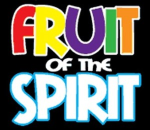 fruit of the spirit icon