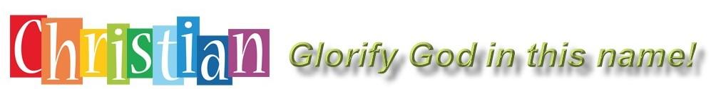 Christian-logo